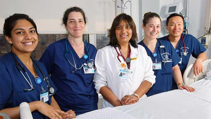 preceptor nurse good