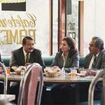 business dine dining etiquette