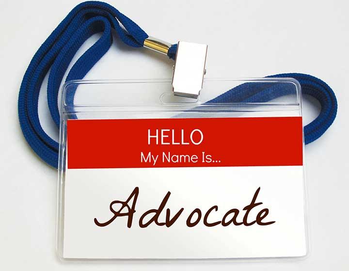 advocate nurse nursing democrat congress democratic friends