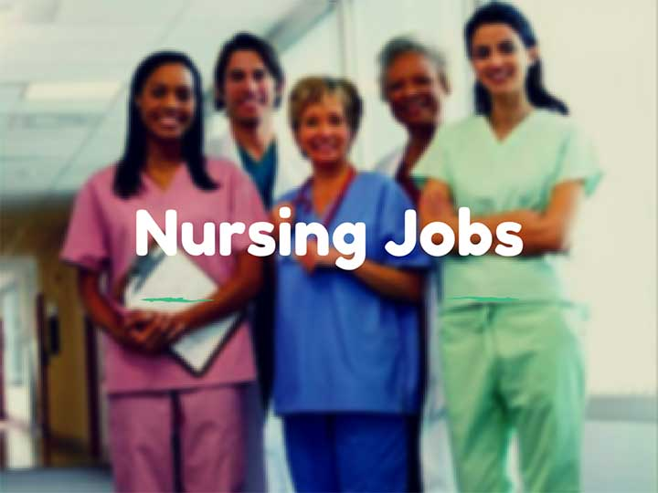 jobs nurse nursing retire bonus mentor teach