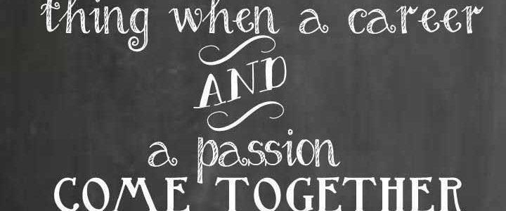 passion motivator job career