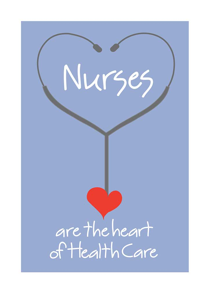 Celebrating our profession during National Nurses Week