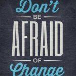 hope change good