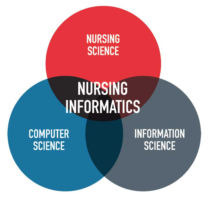 How about a career in nursing informatics?