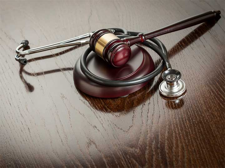 Legal nurse consultant: A career at the crossroads of health care and the law
