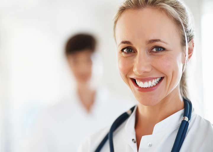 happy nurse unremarkable consequences