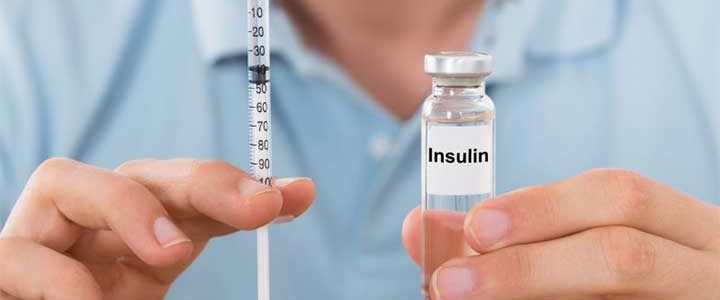 insulin notes therapy shot