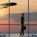 travel international business world