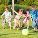 exercise child children kid obesity