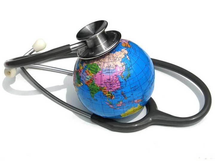 public health issues chief nurse romano career government