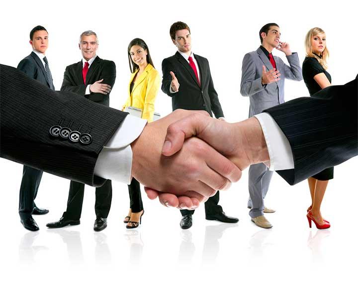 etiquette professional judging business impression
