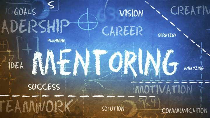 mentor mentoring mentee merits