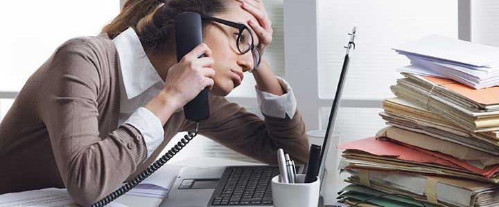 occupational stress reduce destress