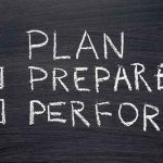 prepare plan rn competence