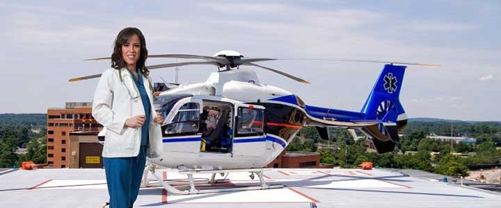 flight nurse helicopter airplane military transport career