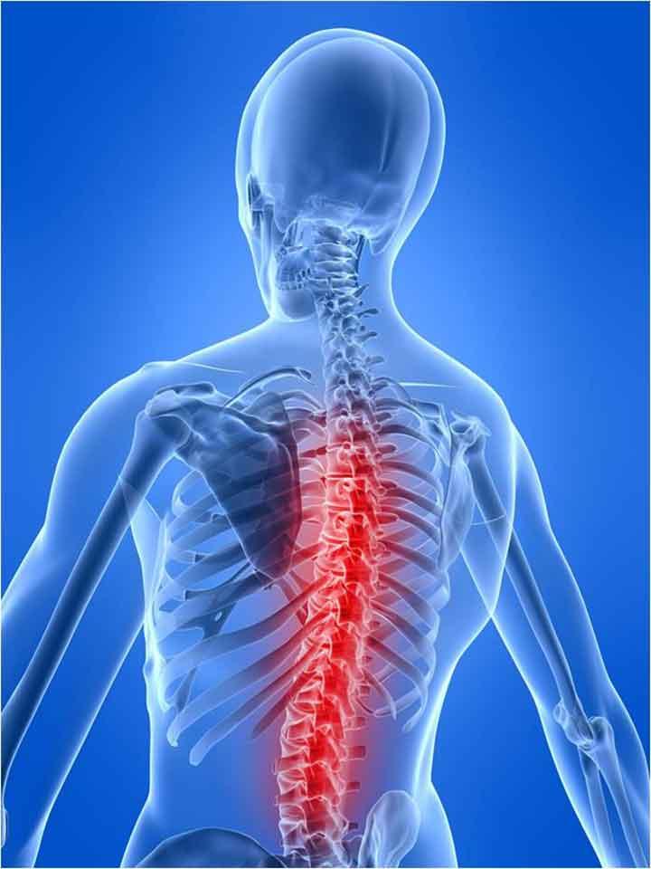 health safety environment musculoskeletal disorder nurse