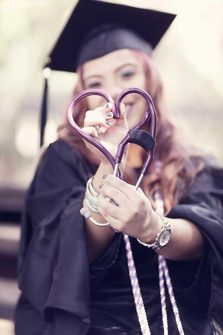 nursing education school graduate
