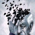 dementia quiet thief nurse forgetful