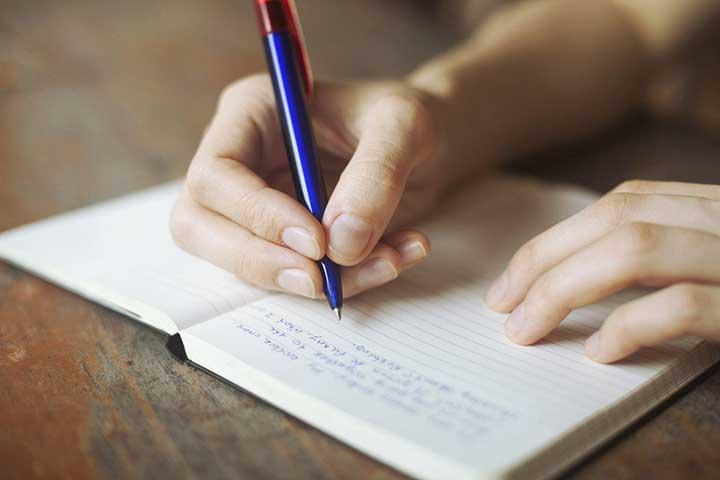 writing write publish published publication