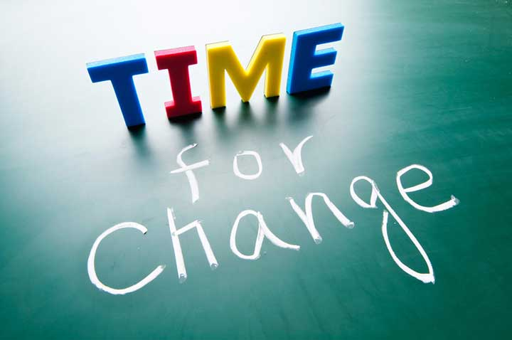 career change survey statistics