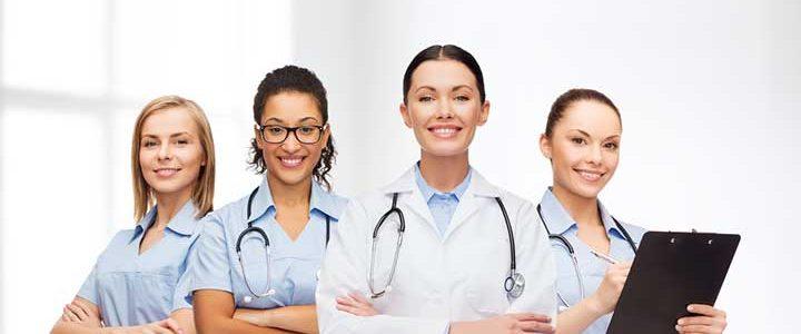 frontline nurse leader organization