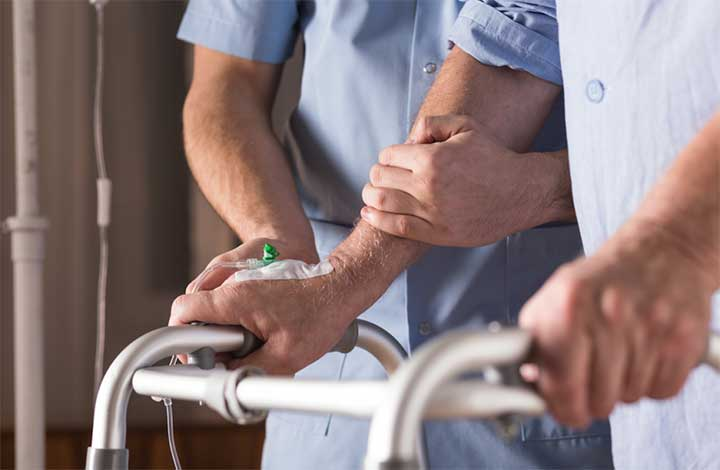 patient care handle safety