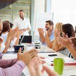 pride promote recognize individual development excellence program