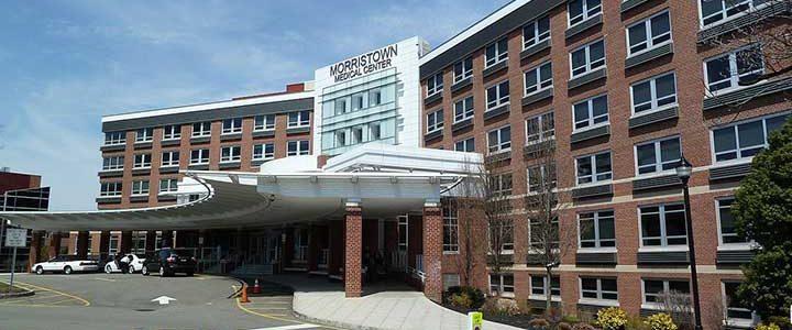 morristown medical center sg shared governance magnet