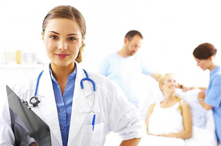 ana nurse world
