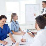 nurse educator education learning pass along