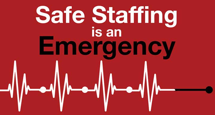 safe staffing healthcare
