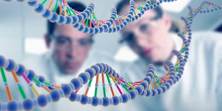 geonomic science genome health care