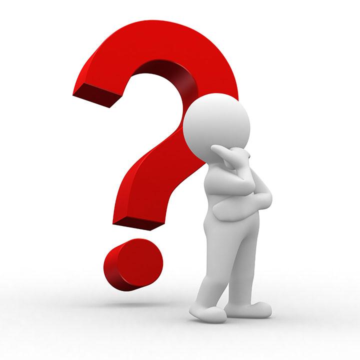 quiz question multiple choice think