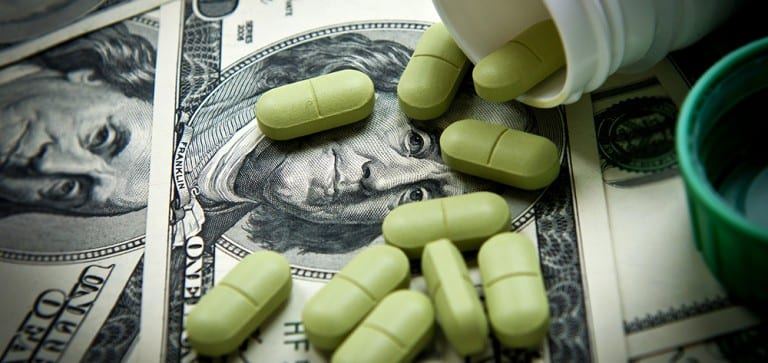 Study: Healthcare spending expected to grow 6.2% in 2014