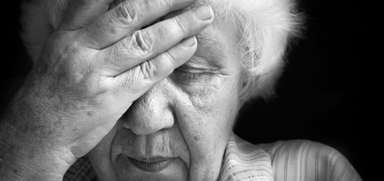 Study: Incidence of mental disorders in mid-life, older adulthood may be underestimated