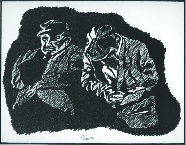 Harold & Bill: An enduring portrait of another era