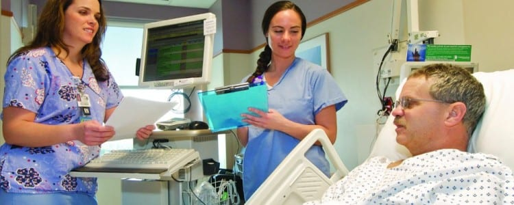Implementing Bedside Shift Report American Nurse Today