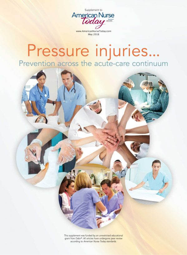 Pressure Injury Supplement