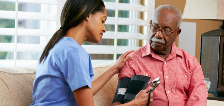 Blood pressure management guideline released