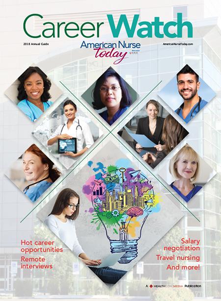 Career Watch - American Nurse Today