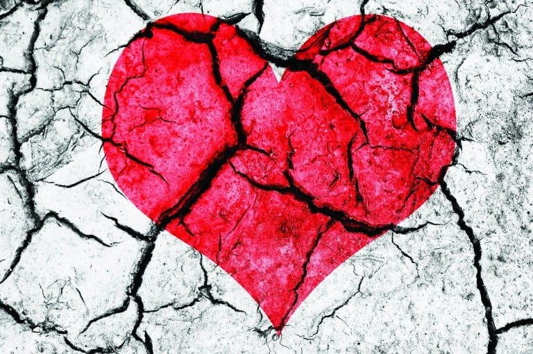 Tired of caring? You may have compassion fatigue