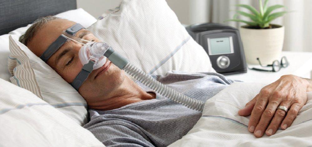 Adult Obstructive Sleep Apnea Taking A Patient Centered