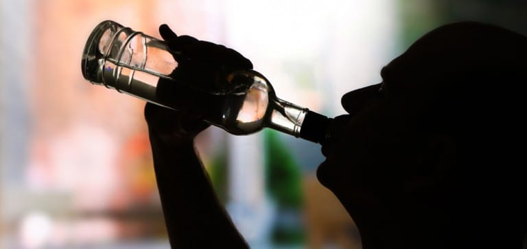 Study: Alcohol, tobacco, drug use higher in those with psychotic disorders
