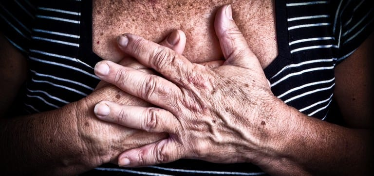 Recognizing atypical angina symptoms