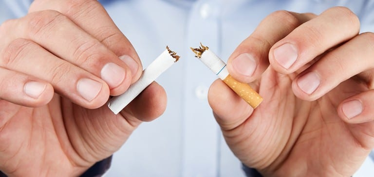 Study: Efforts to reduce smoking may reduce suicide