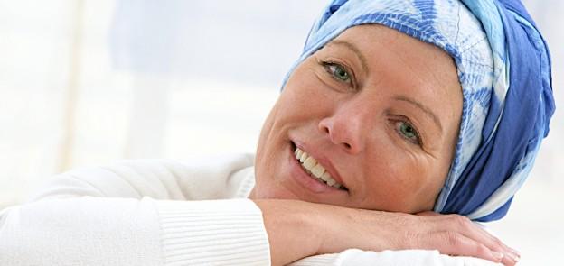 cancer patient W 1