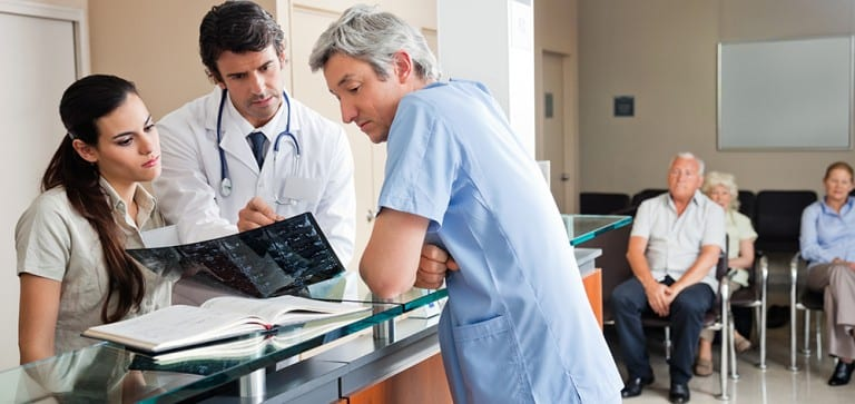 Leading at the bedside and beyond