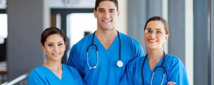 Do residents dating nurses