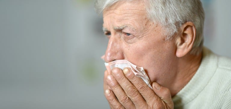 Fever-reducing drugs may help spread flu