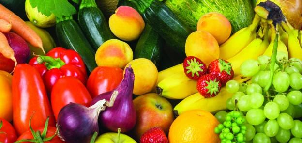 fruit vege